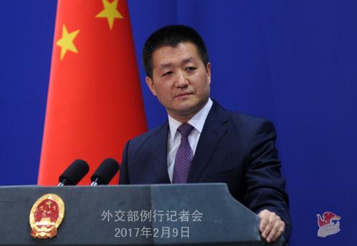트럼프, 중국에 정월대보름 인사 전해...中, 높게 평가