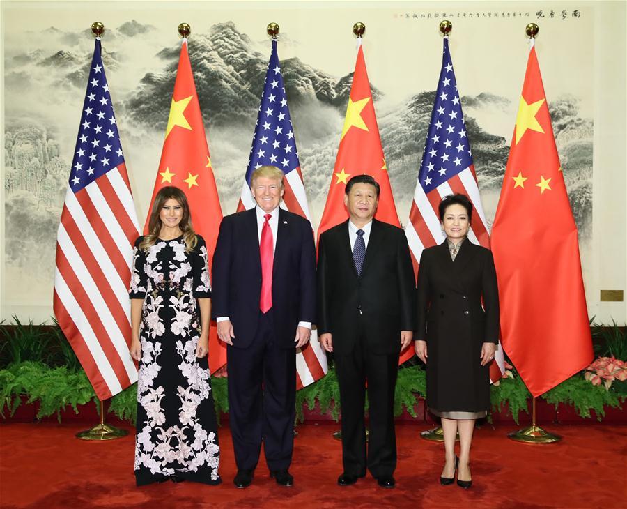 中美관계의 새로운 장...베이징 회담 하이라이트