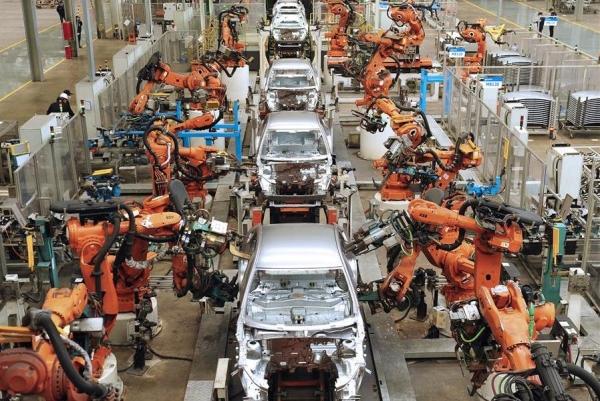 허베이 황화: 자동차 산업으로 고품질 발전의 엔진 구축