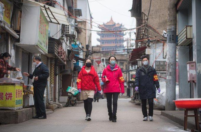 법치를 벼리로 보장의 힘 응집—중국, 법치 보장 강화해 코로나19 대응 법치화 수준 제고
