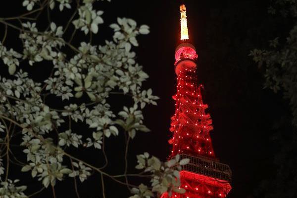 도쿄타워,
