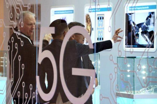 중국 5G 기지국 20만개 이상 개통