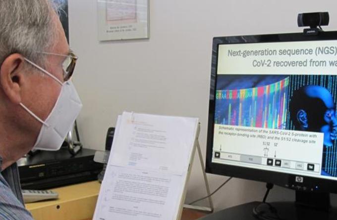 스페인 작년 3월 폐수 샘플서 코로나19 바이러스 검출