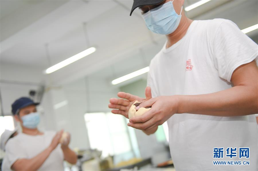 코로나19 여파 해소…추석 생산▪판매 성수기 맞은 전통 디저트